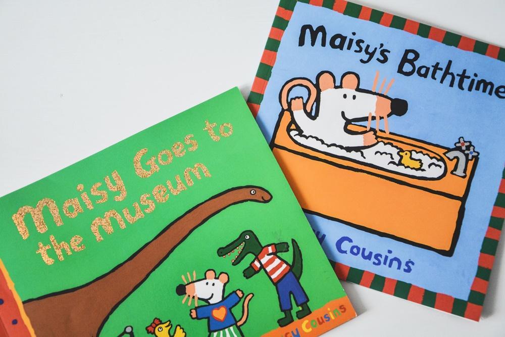 książki dla dziecka