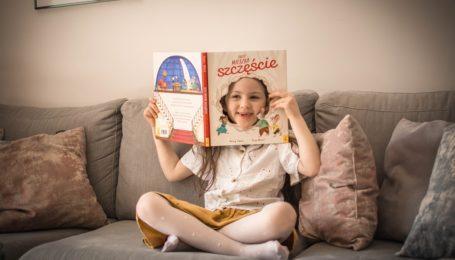 Książki dla dzieci, które uczą #3