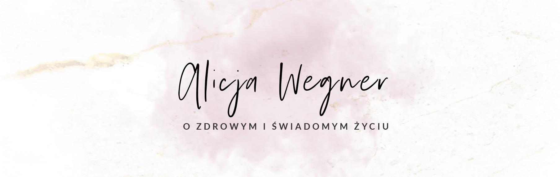 Alicja Wegner