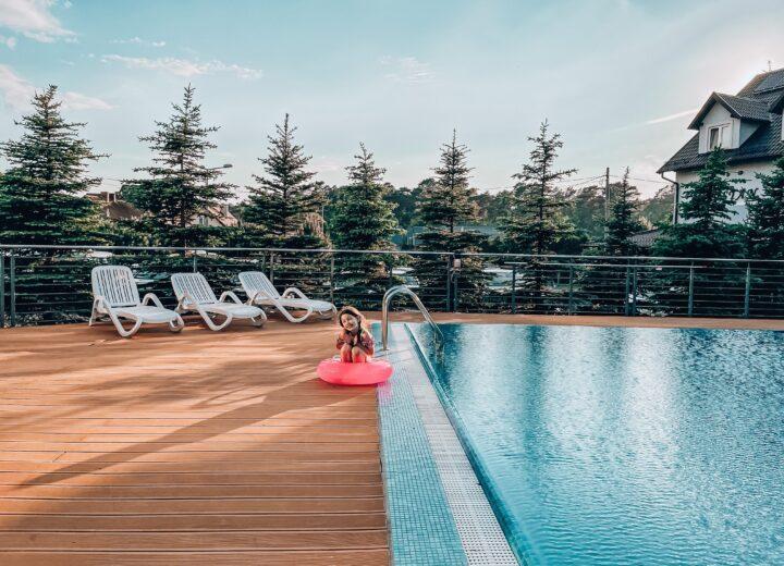 Wakacje wKątach Rybackich – nasz pobyt wTristan Hotel&Spa